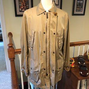 Ralph Lauren Polo Safari style jacket Large
